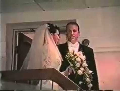 Our Wedding Introduction Blooper NSFW!